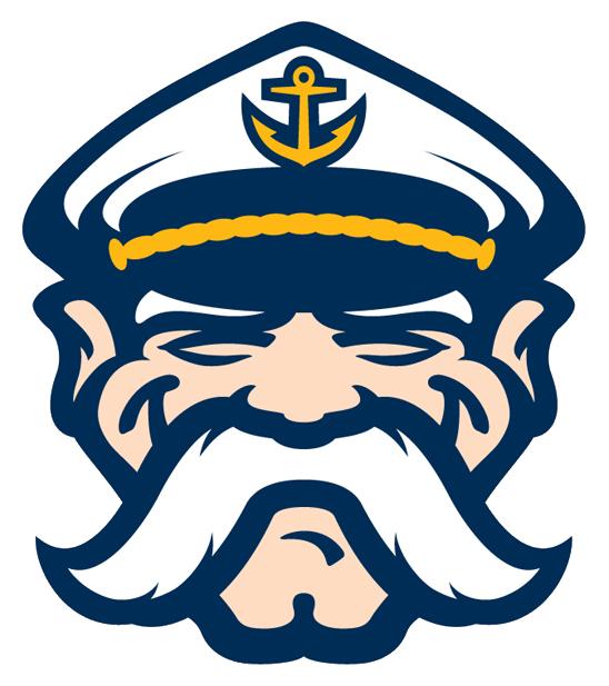 老船长网络科技 S Logo