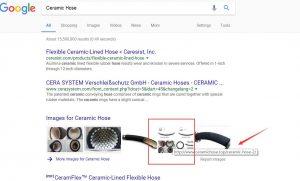 图片的Google优化排名案例