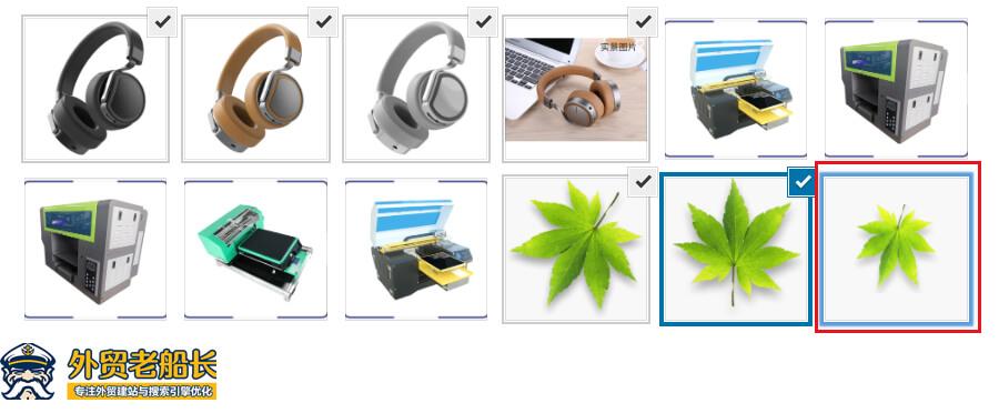 12.外贸营销网站产品页面建立与SEO优化-外贸老船长