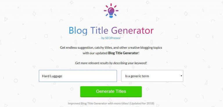 Blog Title Generator 外贸网站营销标题-01-外贸老船长