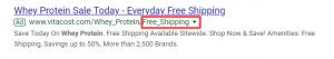 Google Adwords 广告链接展示技巧-01-外贸老船长