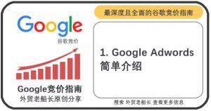 Google-Adwords-简单介绍-01-外贸老船长