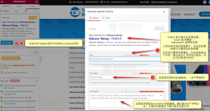 02-Rank Math SEO优化标题和描述-外贸老船长