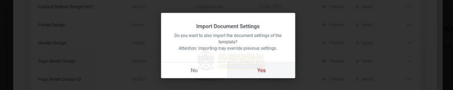 09-Elementor确认产品页面调用